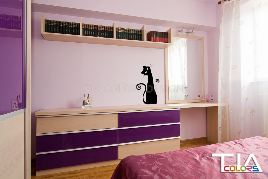 comoda dormitor