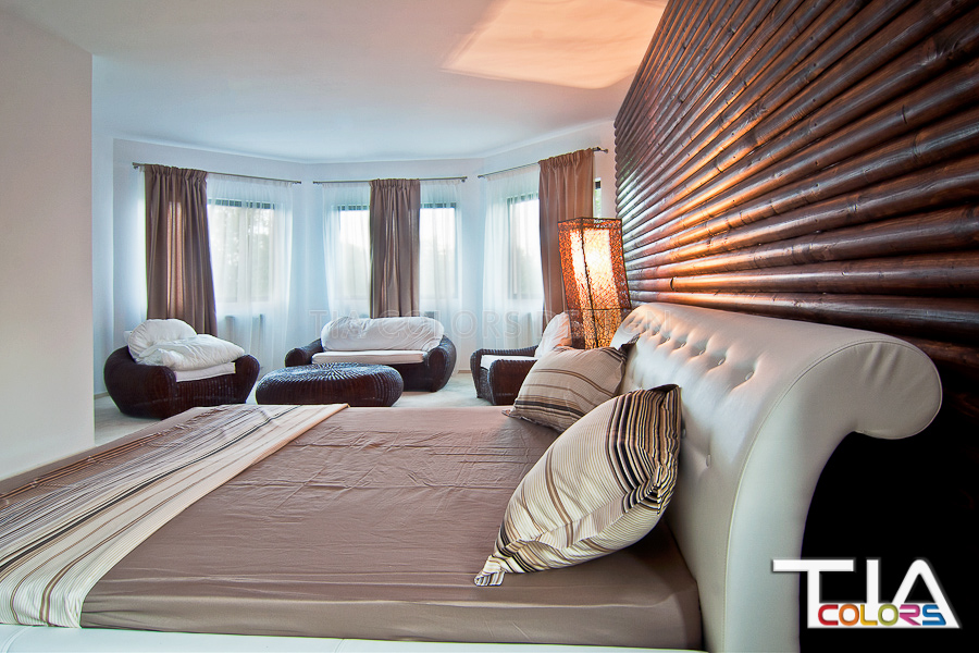 dormitor wood